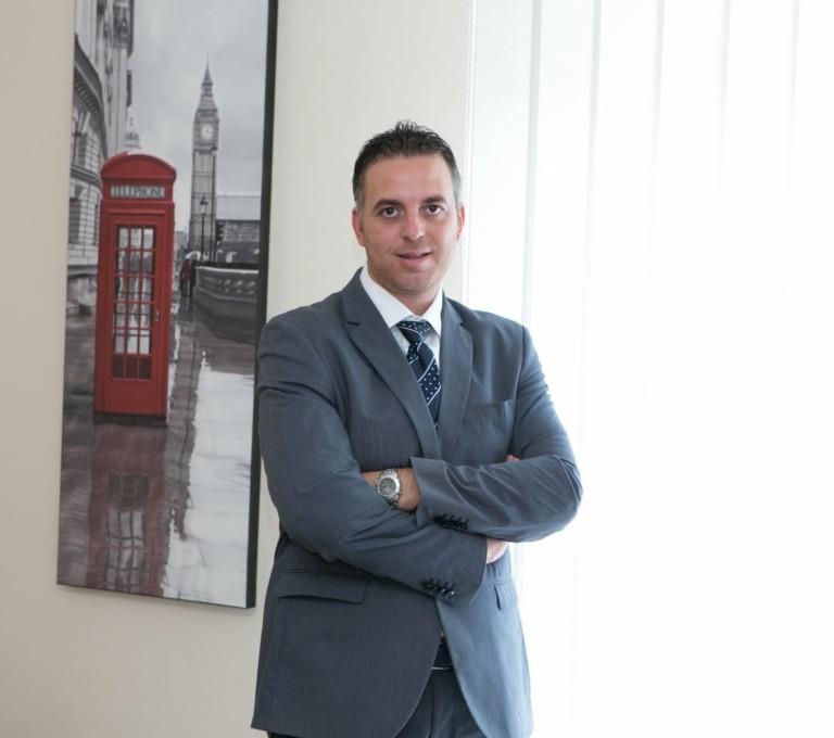 avvocato penalista Carmelo Luca Lalomia
